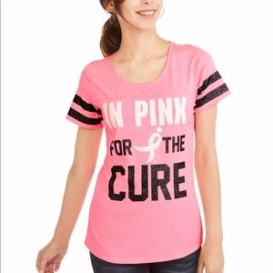 💕🎗Susan G Komen In PINK For The Cure Shirt